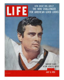Gardner McKay: Actor  Athlete  Artist  July 6  1959