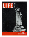 Liberty's Light  June 26  1944