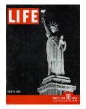 Liberty's Light  June 26  1944