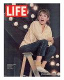 Actress Elizabeth Ashley  November 22  1963