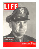 Eighth Air Forces Lt Gen Eaker  November 29  1943