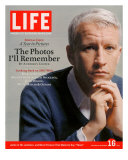 News Anchor Anderson Cooper  December 16  2005