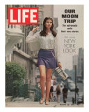 That Young New York Look  August 22  1969