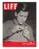 How to Make Model Airplanes  March 23  1942