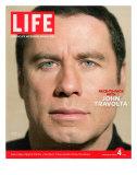 John Travolta  March 4  2005