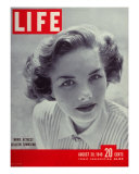 Starlet Colleen Townsend  August 30  1948