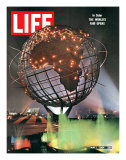 New York World&#39;s Fair  May 1  1964