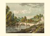 Bridge near Clerk Castle
