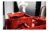 Japanese Ceremony  Toast of Celebration