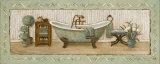 My Peaceful Bath II