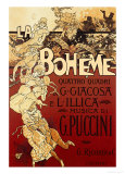 La Boheme  Musica di Puccini