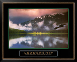 Leadership: Eagle