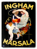 Ingham Marsala Wine