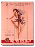 1956 New York City Ballet
