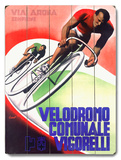 Bicycle Velodromo Comunale Vigorelli