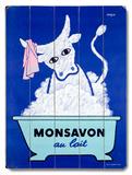 Monsavon au lait