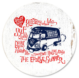 Bruce Brown - VW Van