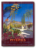 Hyeres French Riviera Beach Resort