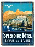 Splendide Hotel  Evian les Bains