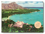 Diamond Head  Royal Hawaiian &amp; Moana