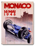 1948 Monaco Grand Prix