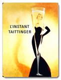 L'Instant Taittinger Champagne