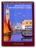 Venice Italian Gondola Travel