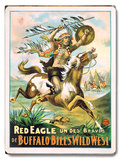 Red Eagle - Buffalo Bill's Wild West