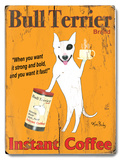 Bull Terrier Instant Coffee