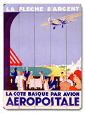 French Aeropostale Aviation