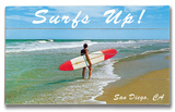 Surf&#39;s Up San Diego