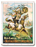 Red Eagle - Buffalo Bill&#39;s Wild West