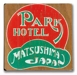 Park Hotel Matsushima Japan