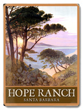 Hope Ranch Beach Santa Barbara