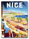 Nice Riviera Beach Resort