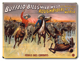 Rough Rider's - Buffalo Bills