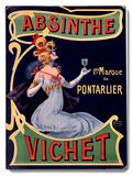 Absinthe Vichet Wine