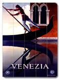 Venezia Italian Gondola