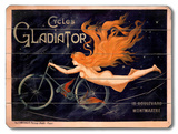 French Gladiator Bicycles
