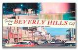 Greetings from Beverly Hills