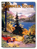 Summer Tours Union Pacific Railroad
