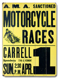 Carrell Speedway