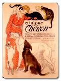 Clinque Cheron