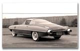 1954 DeSoto Adventurer II Concept