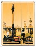 London - Trafalgar Square  1948-1965