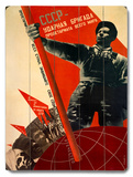 USSR/Udarnaya Brigada Proletariata Vsego Avant Garde