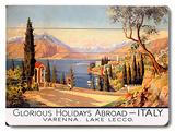 Holidays Abroad - Italy SR  1928