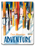True Mountain Adventure