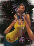 She Grooves