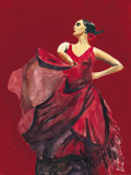 Flamenco II
